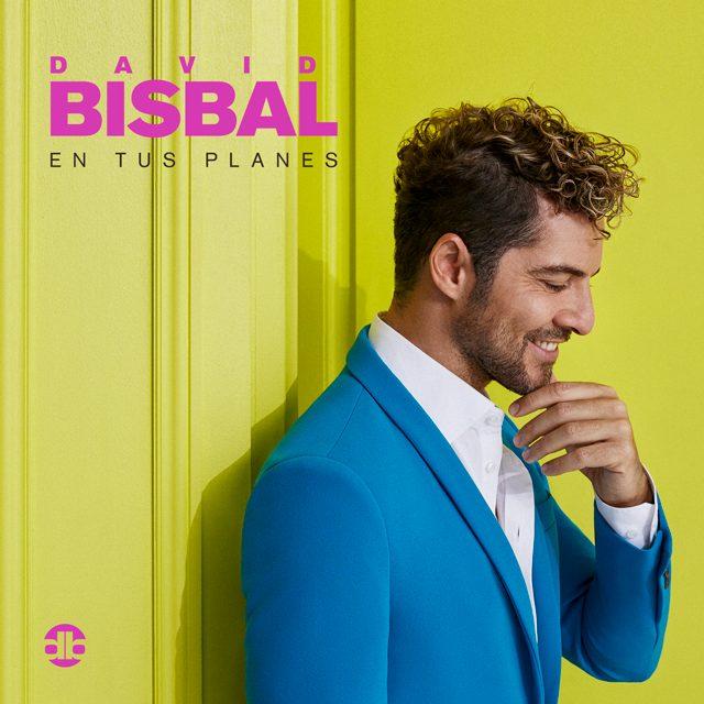 """""""En Tus Planes"""" es el álbum más vendedor de un artista español en 2020, David Bisbal"""