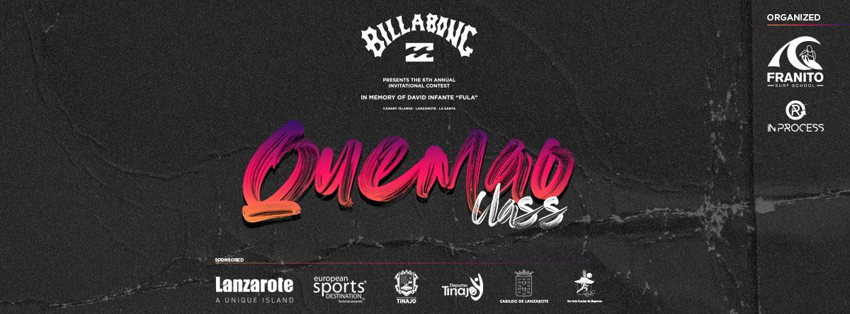 3,2,1 ACCIÓN! El mejor Bodyboard se reune en Lanzarote