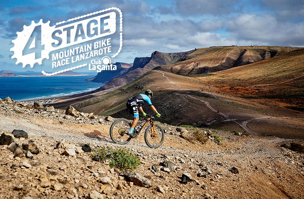 La Club La Santa 4 Stage MTB Race Lanzarote se ha pospuesto