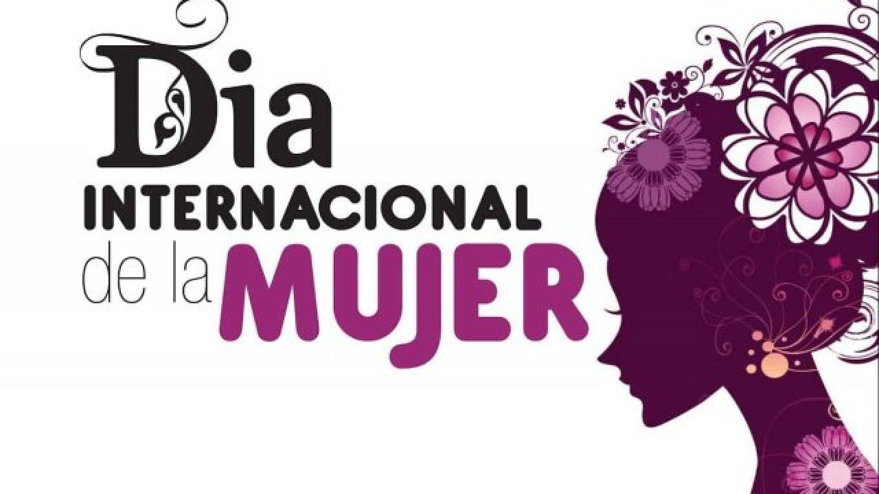 """Concurso Fotográfico        """"Día Internacional de la mujer"""""""