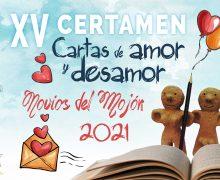 """Teguise abre el buzón para recibir sus cartas de amor y desamor """"Los Novios de El Mojón"""""""