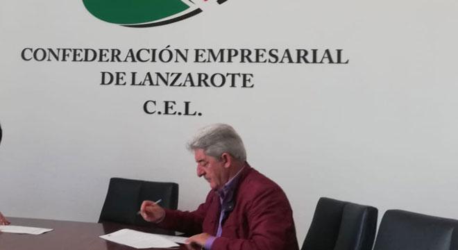Los empresarios de Lanzarote piden agilizar la contratación pública para ayudar a reactivar la construcción