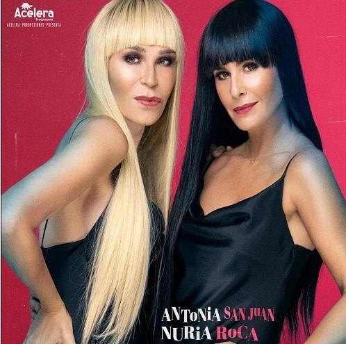 'La gran depresión' protagonizada por Antonia San Juan y Nuria Roca