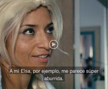 """""""Elsas"""" un proyecto audiovisual educativo del ICI para visibilizar a """"mujeres de todos los tamaños y colores"""""""