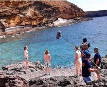 Esta semana comienza el rodaje en Lanzarote de 'Bienvenidos a Edén', un nuevo proyecto original de Netflix