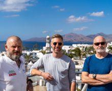 El 3 de marzo saldrán de Lanzarote 4 hombres que cruzarán a remo el Atlántico hasta la isla caribeña de Antigua