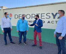 Yaiza confirma la celebración de la Copa Vela Latina del Sur