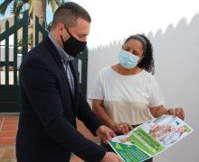 Yaiza y Doggys del Sur promueven una nueva campaña de esterilización de mascotas