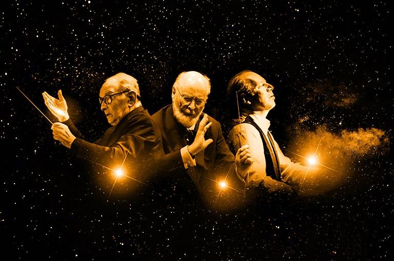 Beethoven y Mozart se cuelan entre los grandes de la música de cine