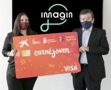 El Carné Joven Europeo también podrá viajar en el móvil a través de la nueva app Imagin