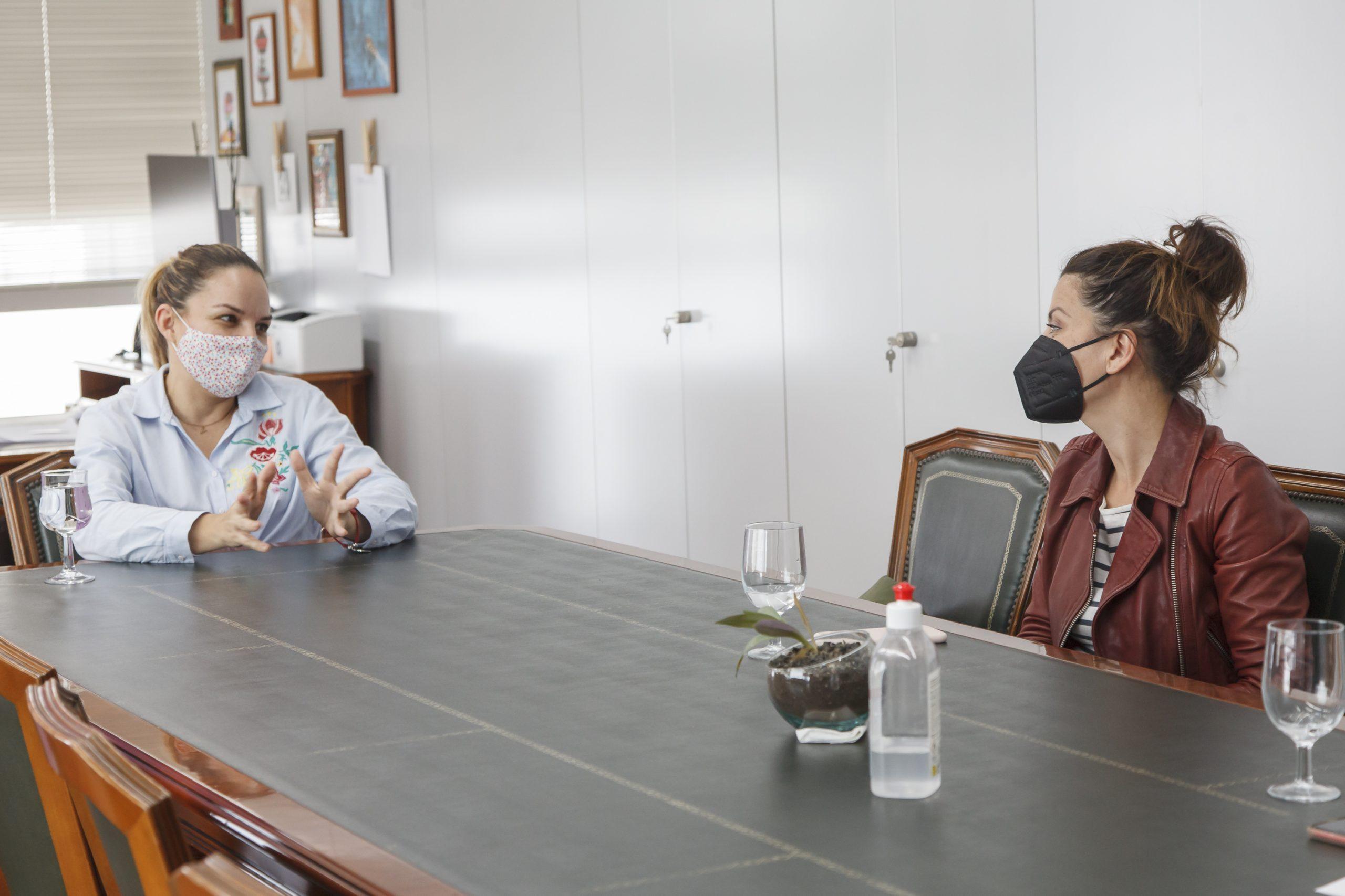Derechos Sociales acuerda el traslado de 40 menores inmigrantes no acompañados a Cataluña