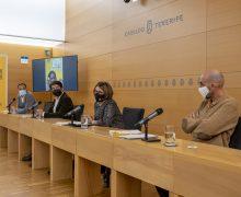 Se presenta MiradasDoc, el primer Festival de Cine Documental que se celebra en Europa este año de forma presencial