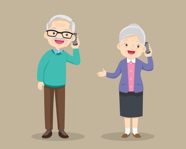 Yaiza activa un servicio de acompañamiento telefónico para mayores del municipio