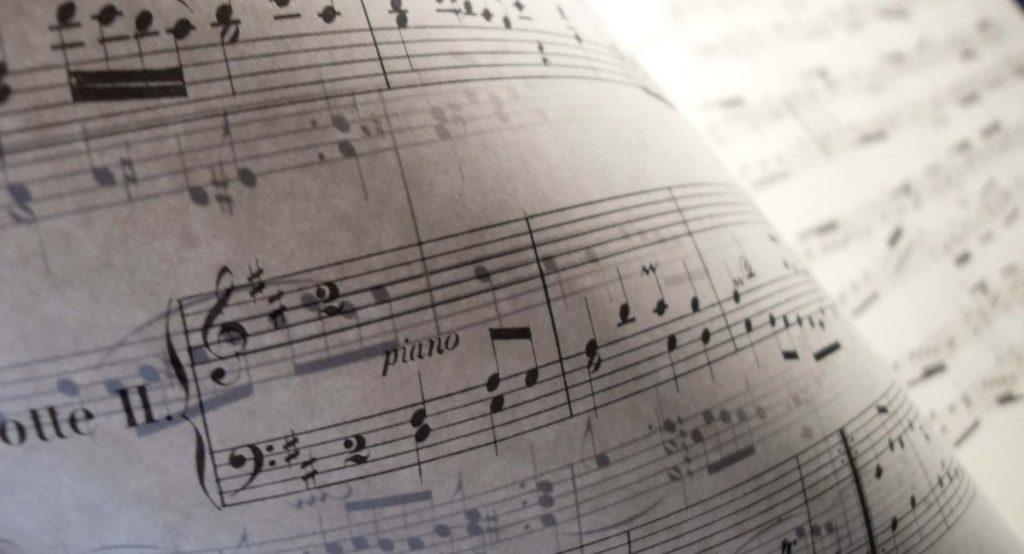 Taller 'Audiciones comentadas: un recorrido por la historia de la música'