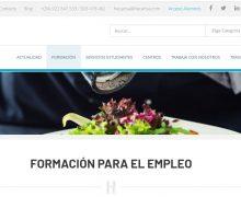 Hecansa y el SCE imparten 18 acciones formativas para cualificar a desempleados en el sector turístico