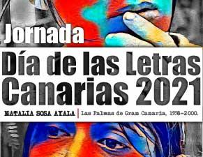Jornada Día de las Letras Canarias 2021