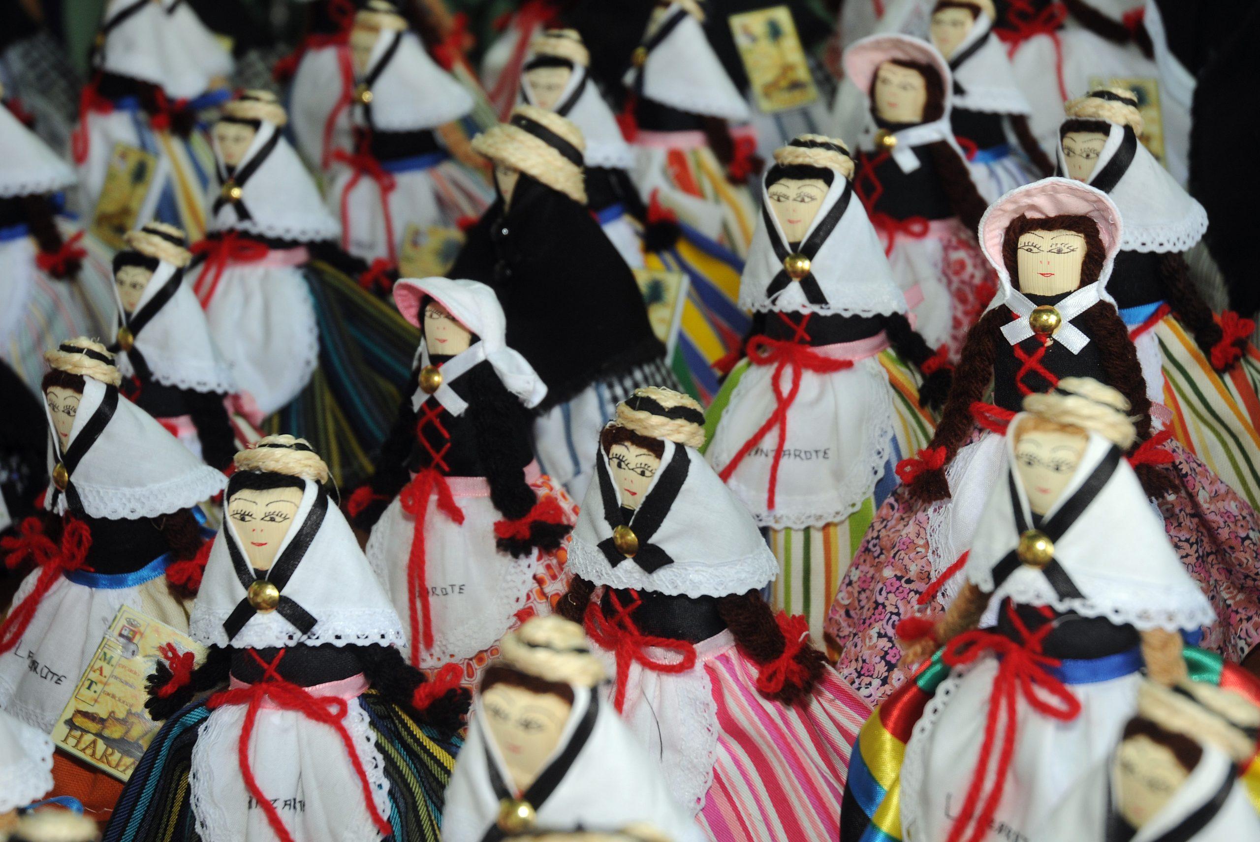 El Mercado Artesanal de Haría reabre los sábado sus puertas