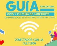Guía de Ocio y Cultura | Febrero 2021