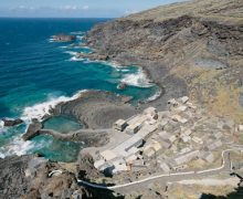 Turismo de Canarias invierte 3,1 millones de euros en mejorar los espacios turísticos en El Hierro