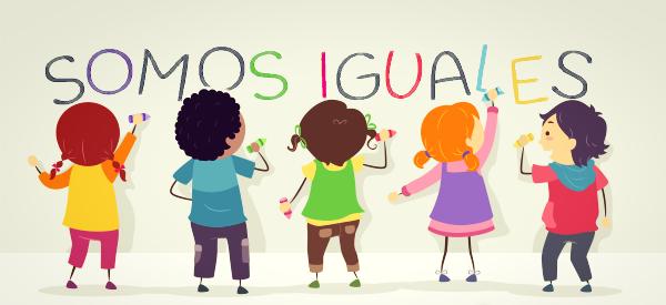 Bicácaro: el súper poder que aporta la Igualdad y la diversidad en la comunidad educativa