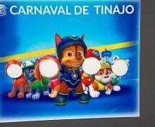"""El Carnaval de Tinajo tendrá presencia en los centros educativos bajo el lema """"Valientes"""""""