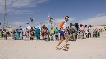 Llega el Sahara Marathon Virtual