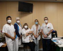 El Hospital Doctor José Molina incorpora un sistema de monitorización avanzada para dar asistencia domiciliaria a pacientes crónicos
