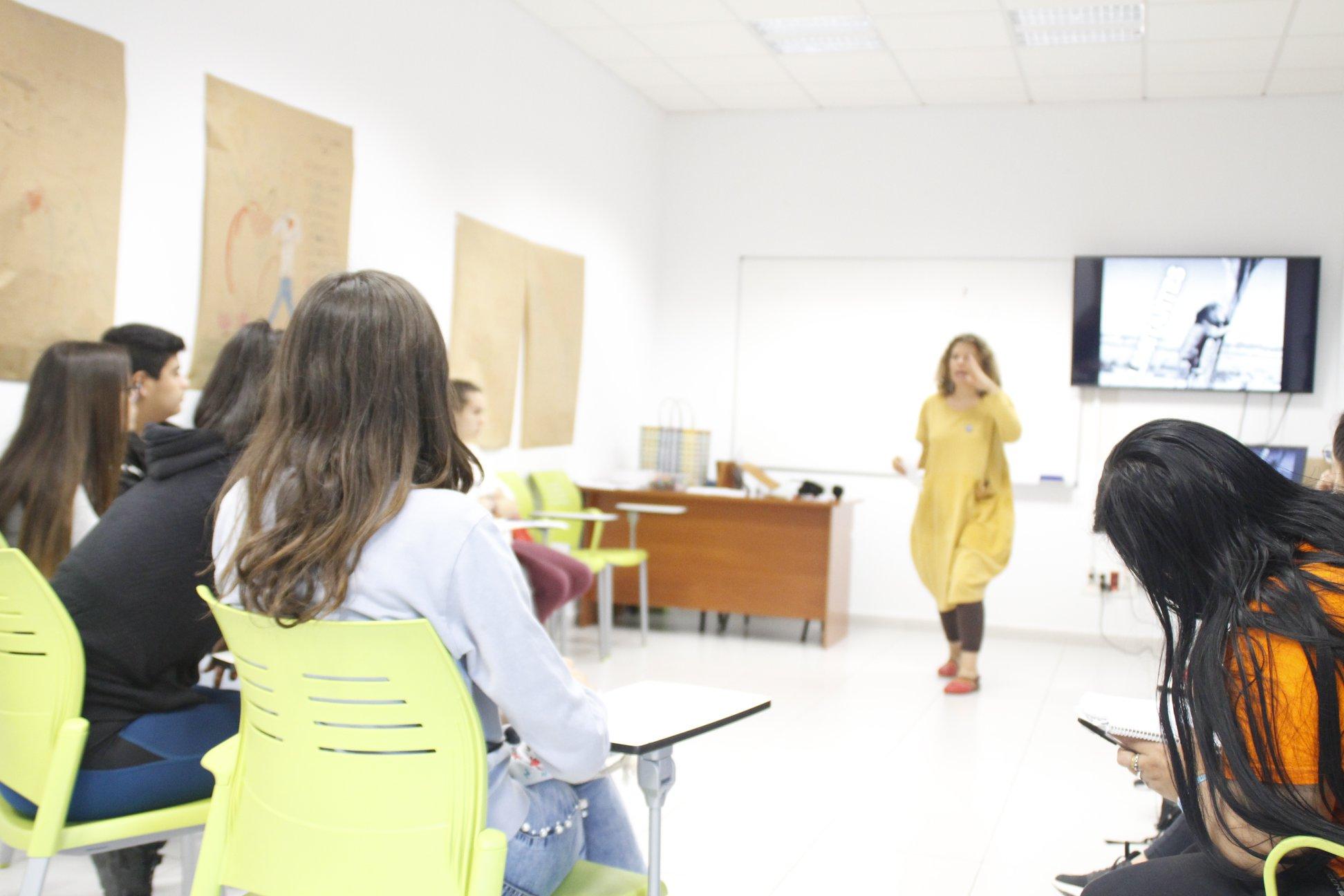 Educación convoca los procesos selectivos para cubrir 1.377 plazas de profesorado de Secundaria, Idiomas y FP