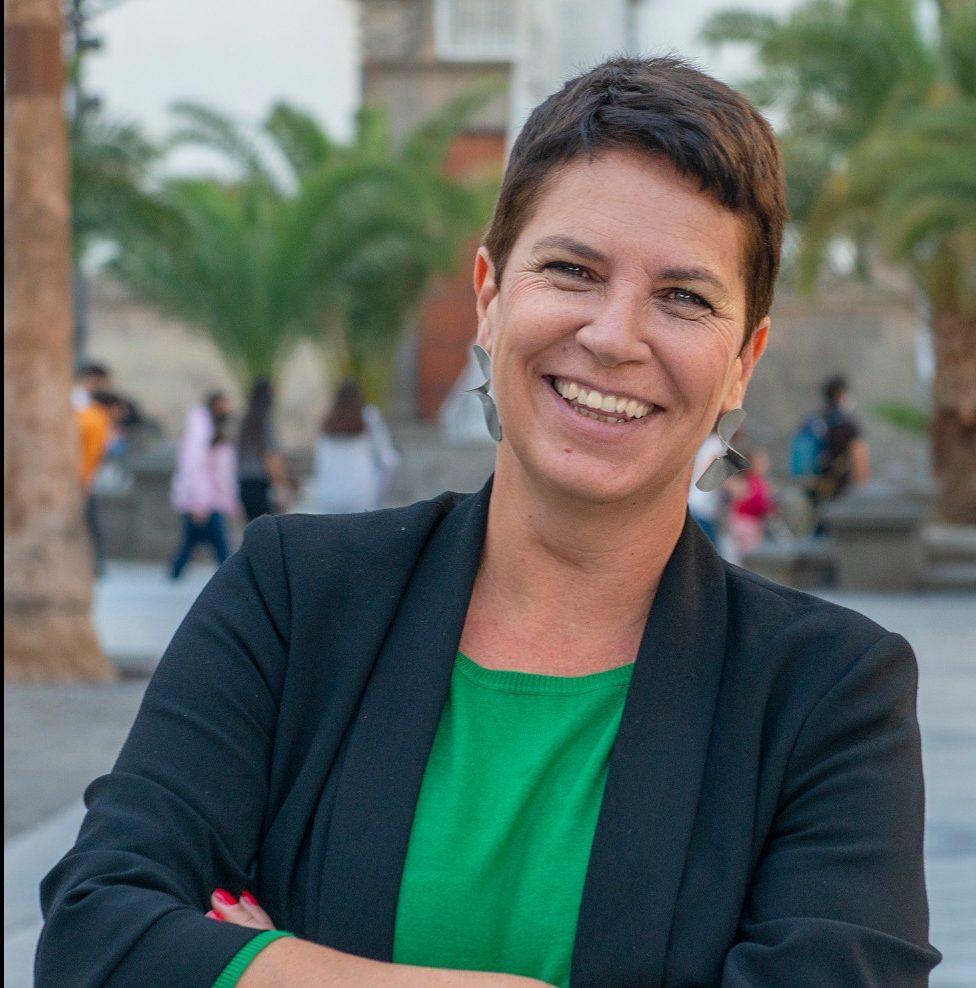 El ciclo 'Más que musas' de la Casa-Museo León y Castillo recibe a la activista y periodista Begoña Vera Guanche
