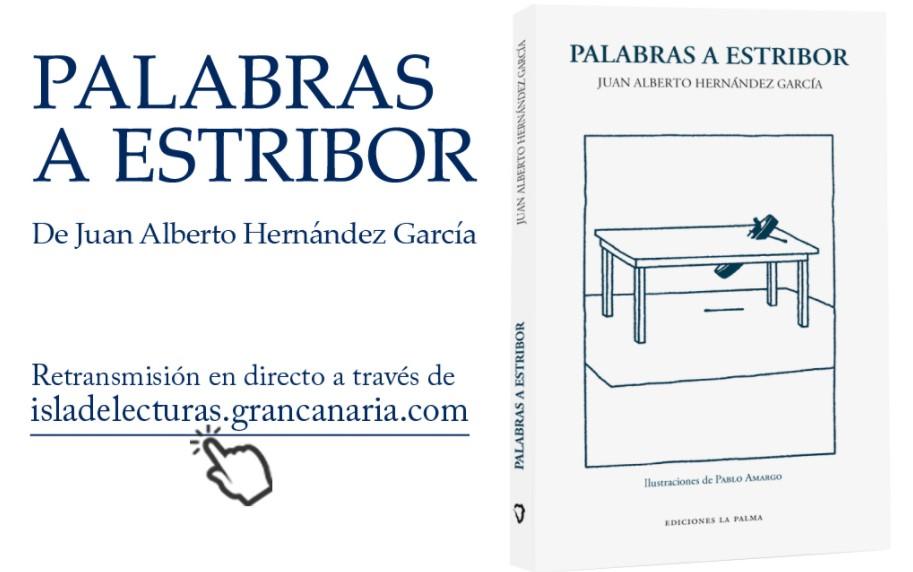 Presentanción libro y homenaje a Juan Alberto Hernández García. Biblioteca Insular