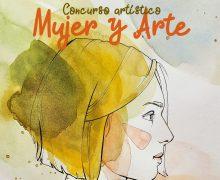 Concurso artístico en el municipio de Tías con motivo del Mes de la Mujer