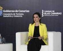 Turismo presenta Canarias Destino, la estrategia de transformación para reactivar la economía de las Islas