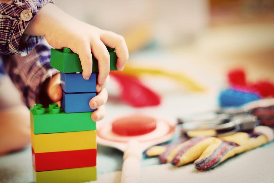 Abierto el plazo para solicitar plaza en las Escuelas Infantiles de la Consejería de Derechos Sociales