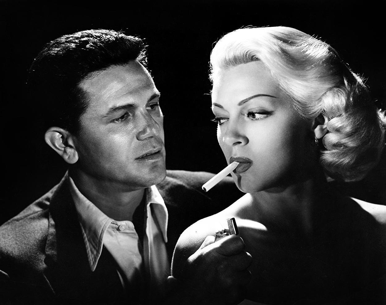 Filmoteca proyecta la versión de 1946 del 'Cartero siempre llama dos veces', de Tay Garnett