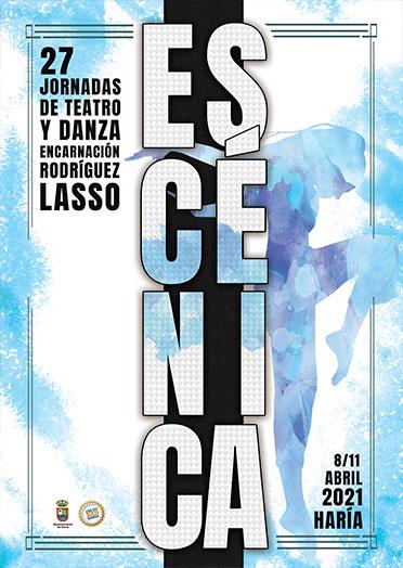 Haría organiza un ciclo de teatro y danza para el mes de abril en La Tegala