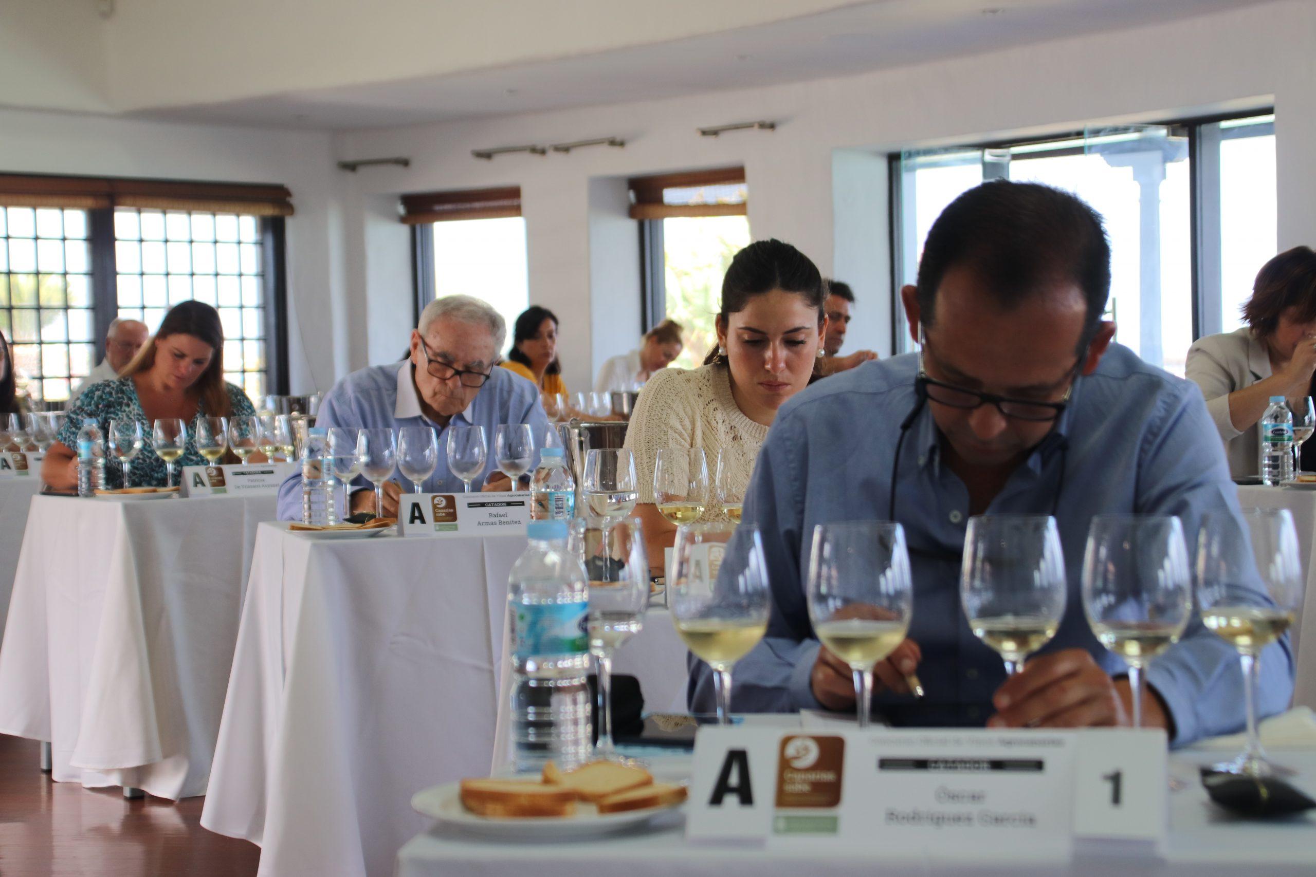 Consejería de Agricultura, Ganadería y Pesca La Gomera acoge en abril el Concurso Oficial de Vinos Agrocanarias 2021
