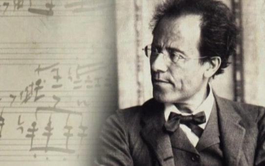El divulgador musical Luis Ángel de Benito diserta sobre Mahler en la Real Academia de Bellas Artes
