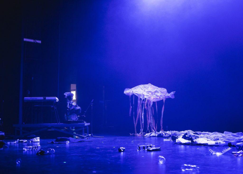El 3º Festival de Teatro Escolar de Lanzarote celebra varios encuentros con compañías de teatro profesionales