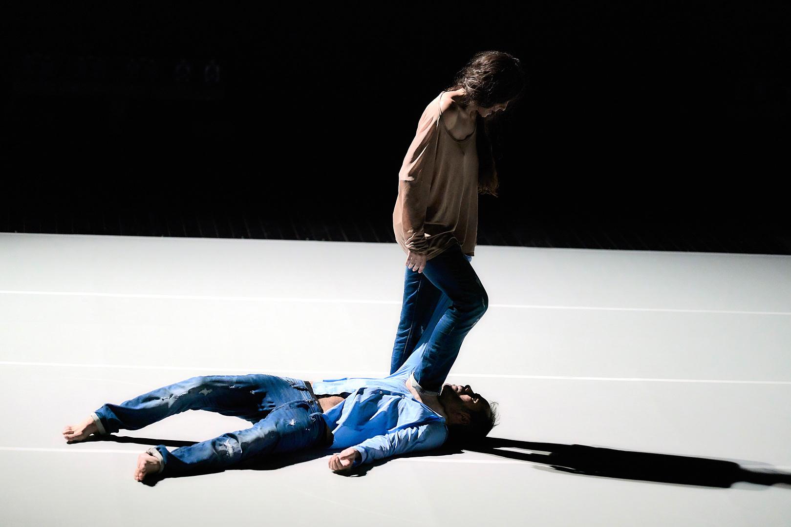 Dos Premios Nacionales de Danza, la próxima semana, sobre las tablas del Cuyás