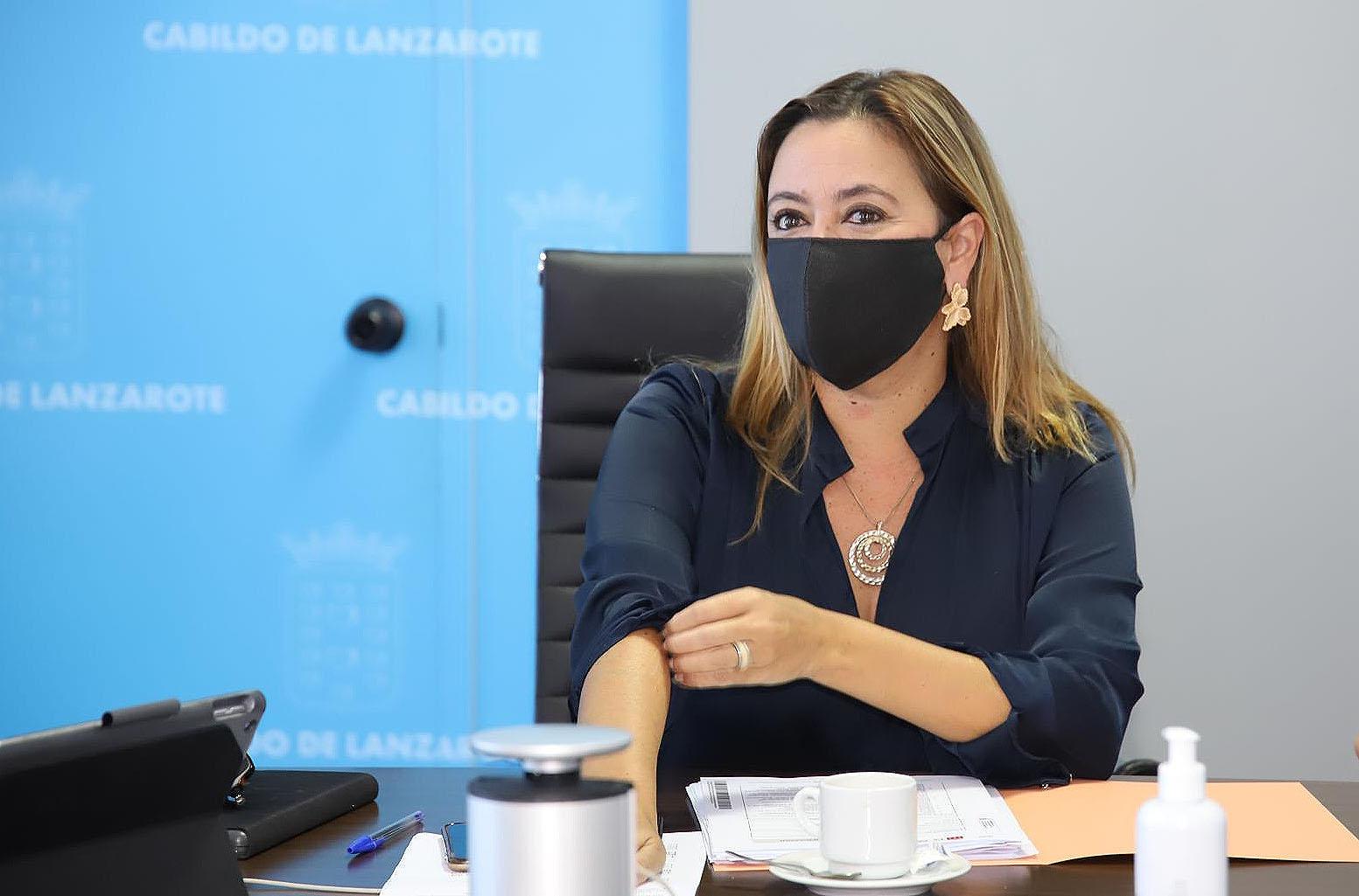 El Consorcio del Agua de Lanzarote abona al sector primario el importe de la subvención recibida para abaratar a los agricultores el sobrecoste de la desalación