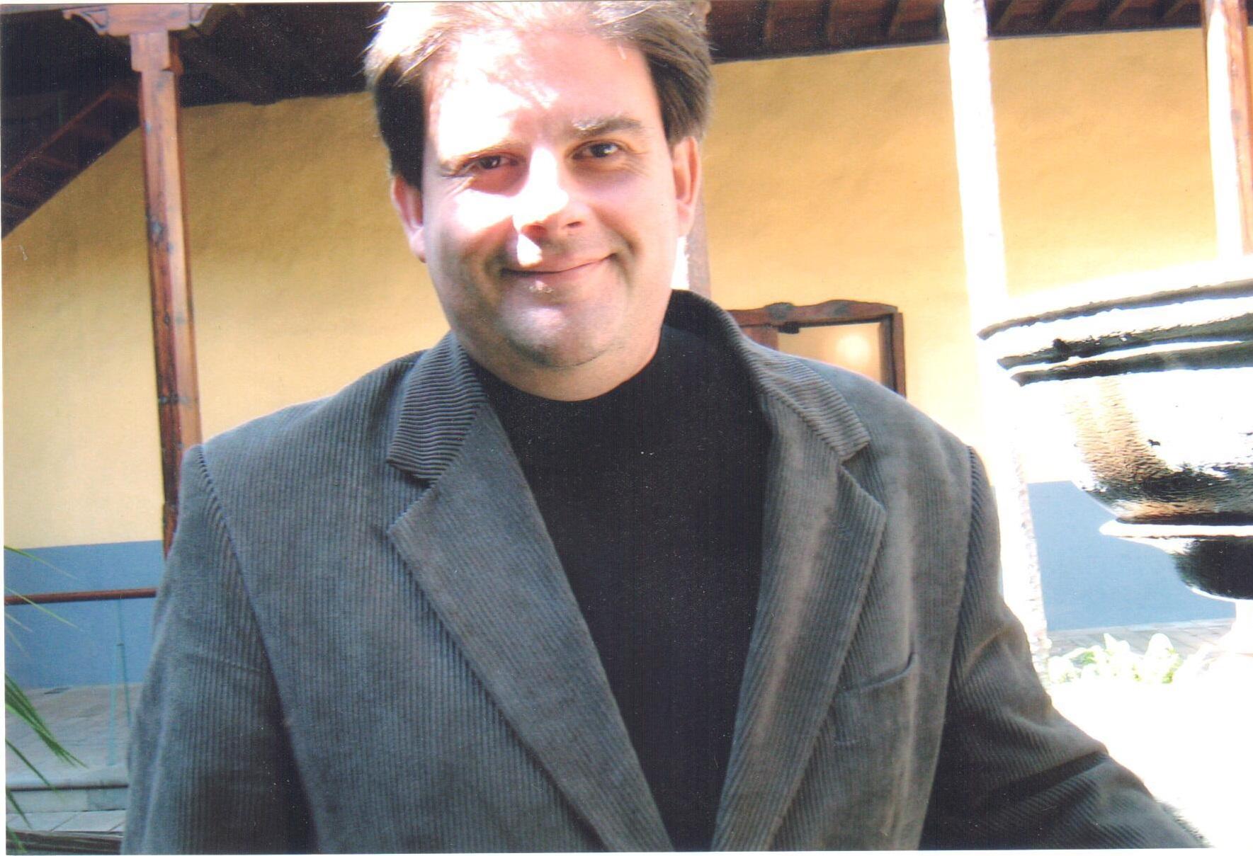 Jonathan Allen dirige un taller literario sobre las novelas 'La incógnita' y 'Realidad'en la Casa-Museo Pérez Galdós