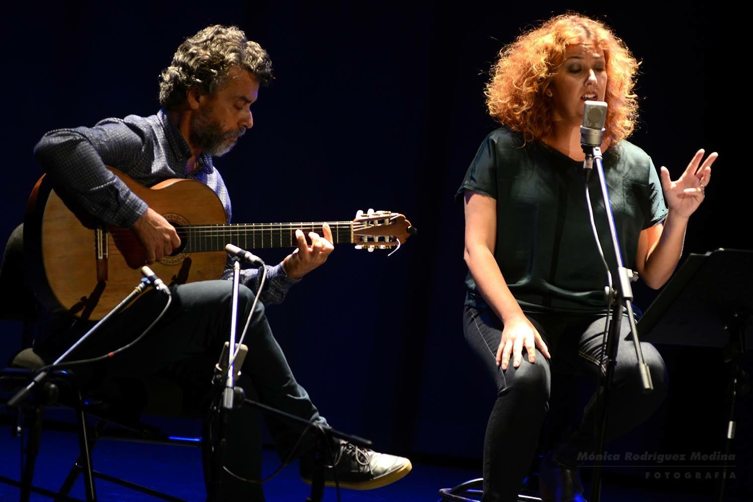 """Beatriz Alonso: """"El streaming no sustituirá a la música en directo"""""""