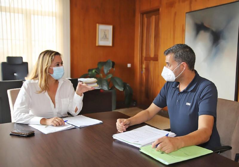 El Consorcio de Seguridad y Emergencias de Lanzarote lanza una campaña de concienciación para evitar un repunte de contagios en Semana Santa