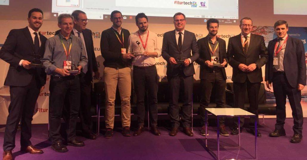 Abierto el plazo de inscripción para los AMT Smart Destionations Awards