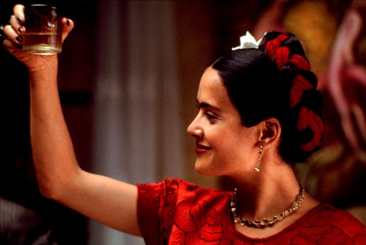 La película 'Frida' abre el cuarto ciclo de cine 'Ellas, también y por supuesto, mueven el mundo' en la Casa-Museo Pérez Galdós