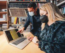 Teguise digitaliza su memoria histórica