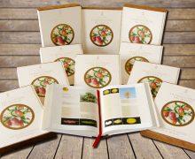 El Sultanato de Omán entrega al ICIA la primera enciclopedia universal del mango con participación canaria