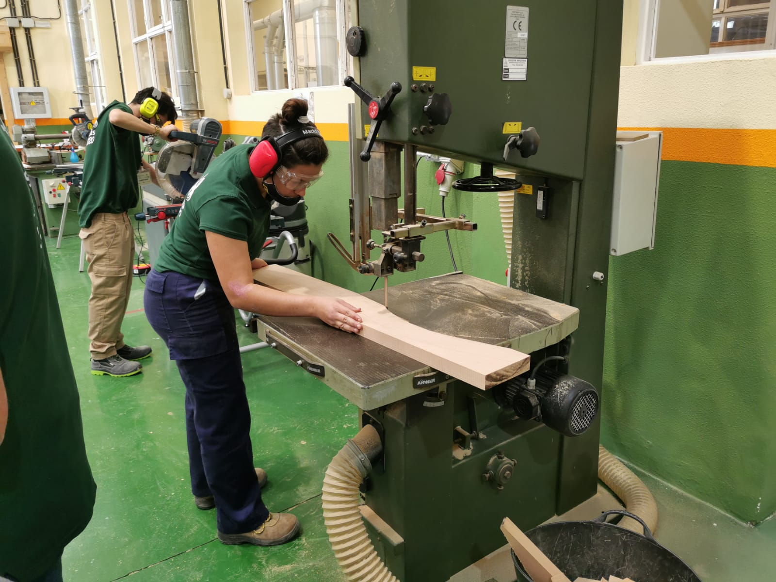 Educación convoca sus Premios de Emprendimiento, Formación Profesional, Artes Plásticas y Diseño 2020-21