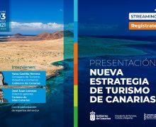 Nueva estrategia de turismo de canarias