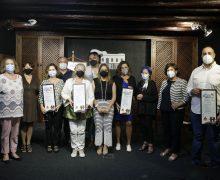 Teguise eligió las mejores entre las 384 candidatas a ganar el Concurso de Cartas de Amor y Desamor Los Novios de El Mojón